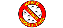 Never-Mosquitoes-Typhoid